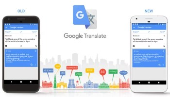 Google Translate becomes more Desi, adds support for 7 more