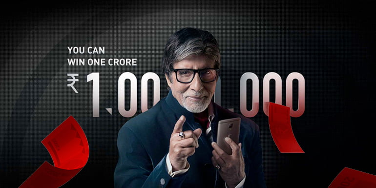 Sony alleges copyright infringement on OnePlus ad featuring Amitabh Bachchan