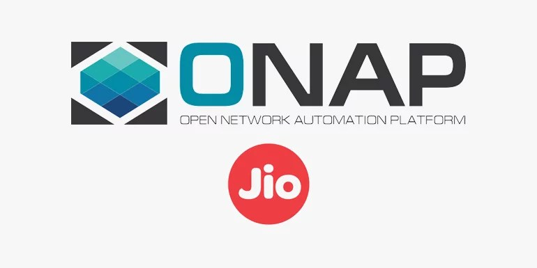 Reliance Jio become Platinum member of Open Network Automation Platform Project