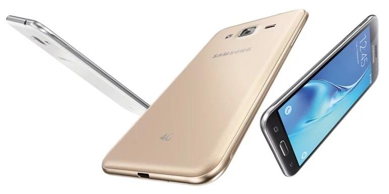 Samsung Galaxy J3 Pro unveiled with HD sAMOLED display, 2GB RAM, 4G LTE