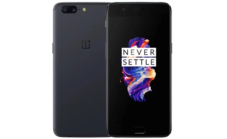 OnePlus 5 finally gets Official - dual camera, Snapdragon 835, Dash Charger