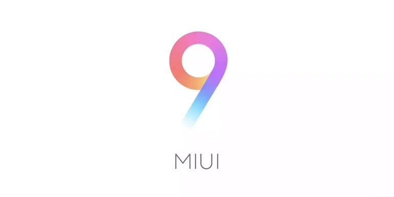 MIUI 9 - Lightning Fast ROM From Xiaomi Based on Nougat Is Here