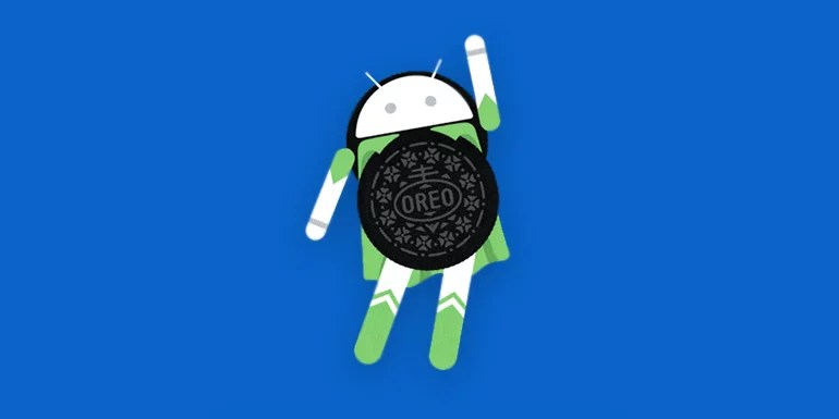 Google Android Oreo launched