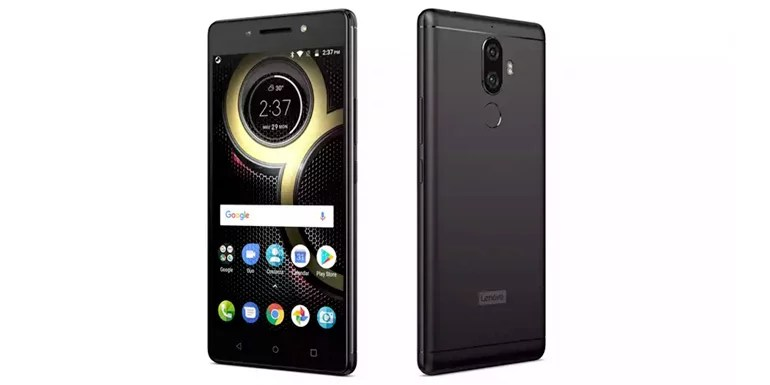 Lenovo K8 Note unveiled with dual camera, deca-core chipset, 4G VoLTE