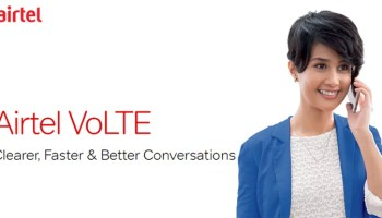 Reliance Jio 4G network VoLTE supported Smartphones