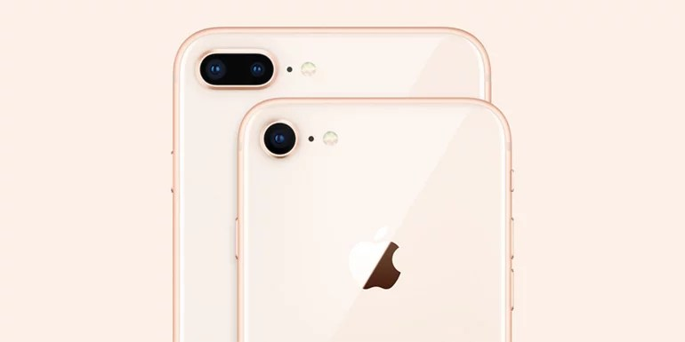 Apple iPhone 8 and iPhone 8 Plus camera features