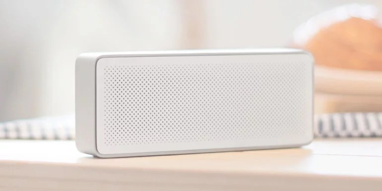 Xiaomi launches Mi Bluetooth Speaker Basic 2 in India with 10 hours of playback