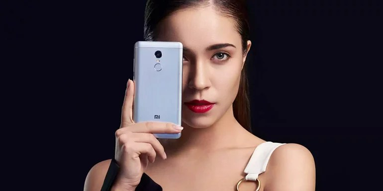 Xiaomi Launches Redmi Note 4 Lake Blue Edition For A Good Cause