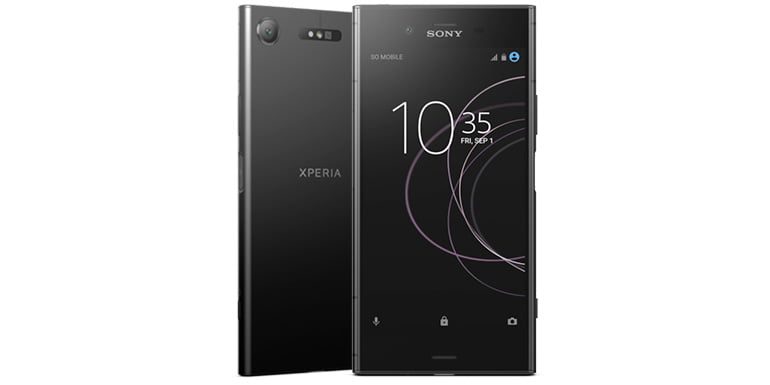 Sony Xperia XZ1 launched in India - 19MP camera with 3D Creator