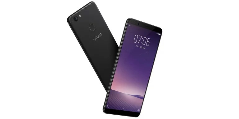 Vivo V7 Plus launched in India - 24MP Selfie Camera, Full View Display, 4G VoLTE