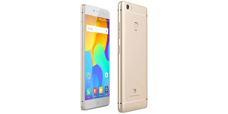 Yu Yureka 2 unveiled with Snapdragon SoC, FHD display, 4G VoLTE