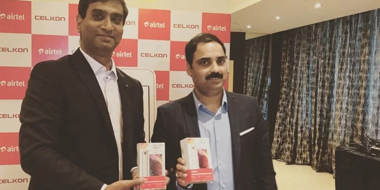 Airtel partners Celkon for its 'Mera Pehla Smartphone' Initiative