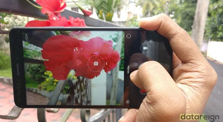 Xiaomi Mi Max 2 Review - Camera and photography