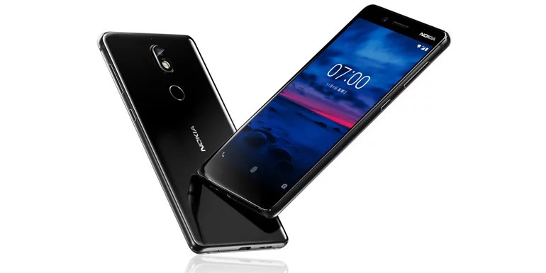 Nokia 7 launched Snapdragon 630 SoC, Zeiss camera, 6GB of RAM, 4G VoLTE