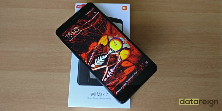 Xiaomi Mi Max 2 Review - Hands on, complete
