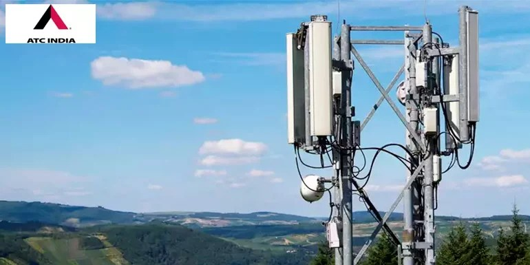 Vodafone and Idea to sell Standalone Tower assets to ATC