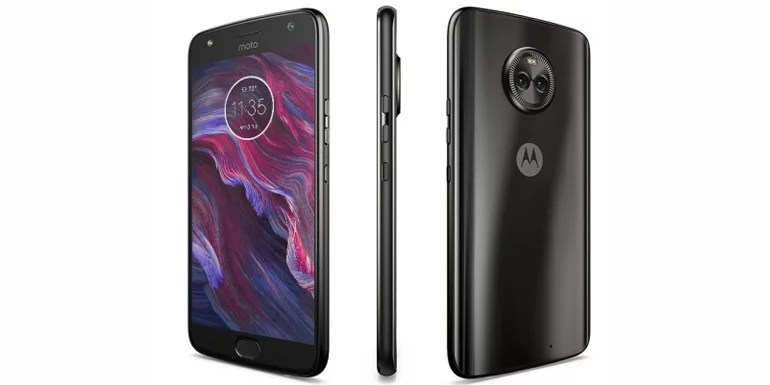 Moto X4 launched in India - Water-Resistant, Dual Camera, Snapdragon SoC