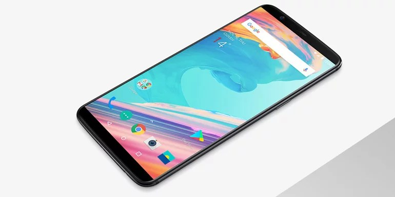 OnePlus 5T Officially Unveiled in India - Specs, Price And Release Date
