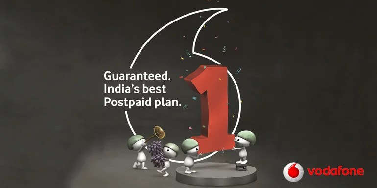 Vodafone India launches new set of RED Postpaid Plans - Traveler, International and Signature