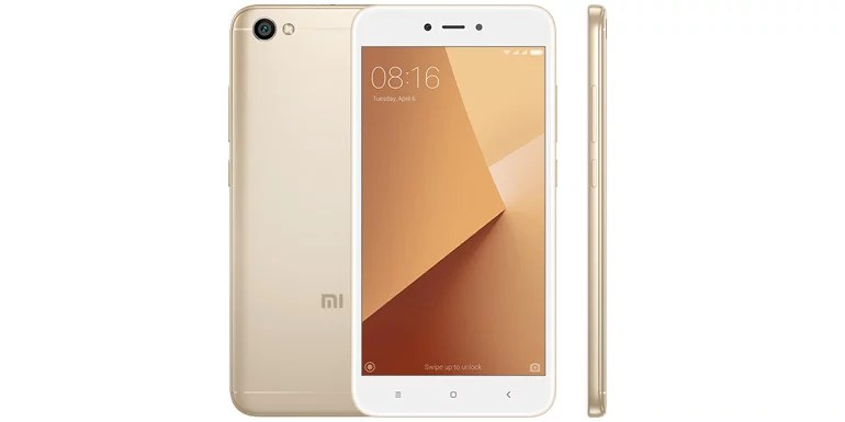 Redmi Y1 Lite launched with bigger HD display, Snapdragon SoC, 4G VoLTE