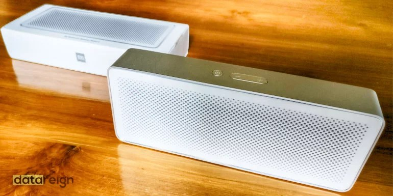 Mi Bluetooth Speaker Basic 2 Review - A Feast For Your Eyes And Ears