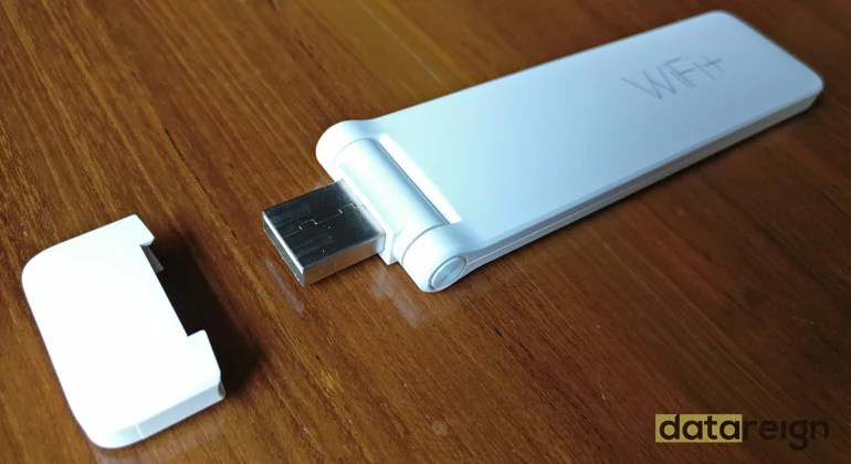 Mi Wi-Fi Repeater 2 Review Design and Functionality