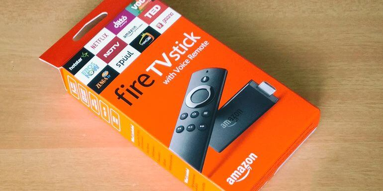 Amazon Fire TV Stick Is Mightier Than Your Smart TV - Review