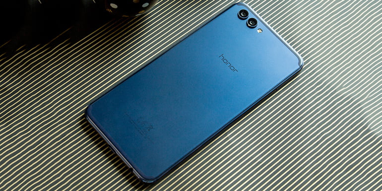 Honor View 10 debuts in India with AI, FullView Display, 6GB RAM, Dual Camera