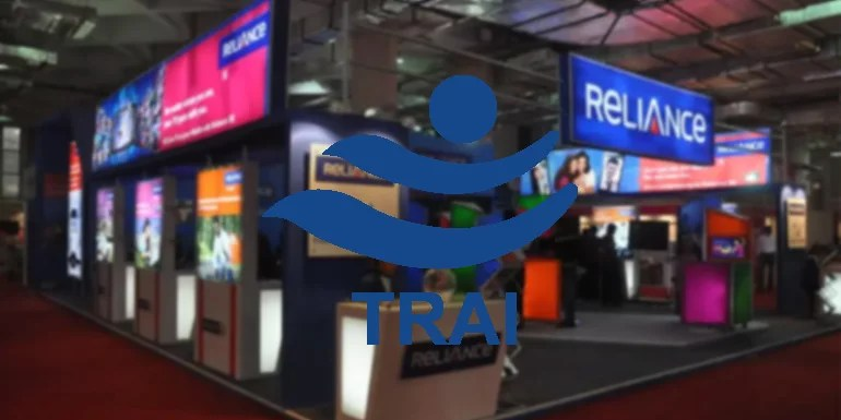 TRAI Directs RCom To Refund Their Prepaid And Postpaid Mobile Subscribers