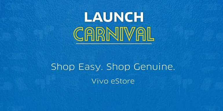 Vivo opens its own Online e-commerce Store in India