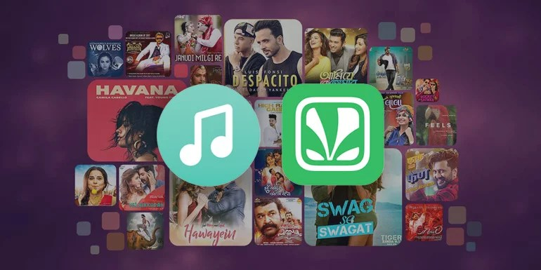 JioMusic gets integrated with Saavn - More Music, More Originals