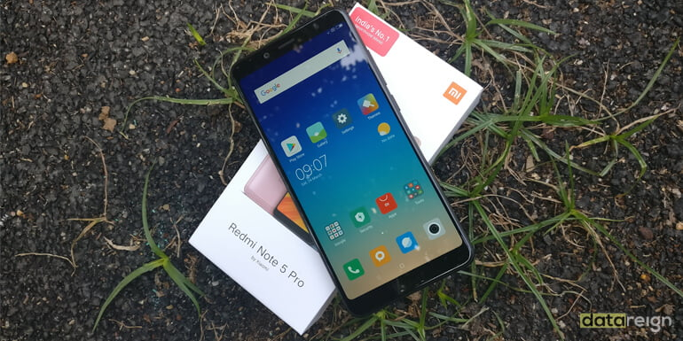 Xiaomi Redmi Note 5 Pro full hands-on review