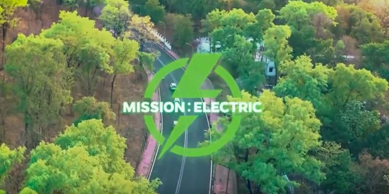 Ola announces Mission: Electric