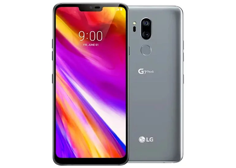 LG G7+ ThinQ launched in India with Deep AI-integration