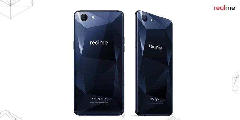 Oppo Realme 1 launched in India