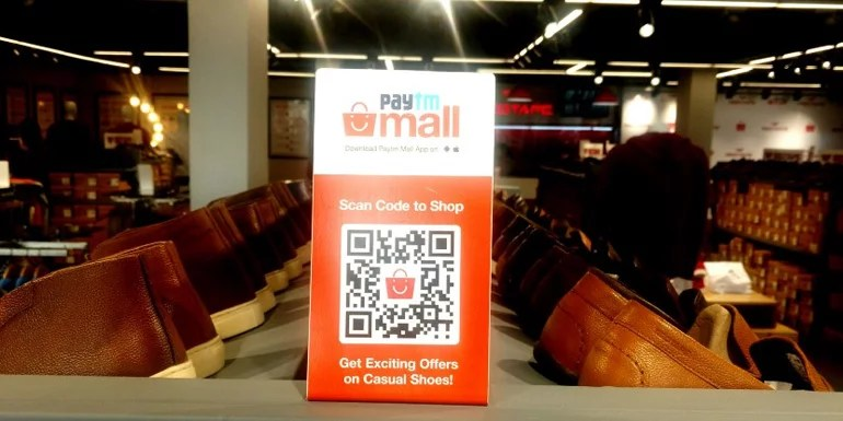 Paytm Mall Introduces POS System For Online And Offline Commerce