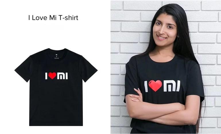 Mi I-Love-Mi T-Shirt