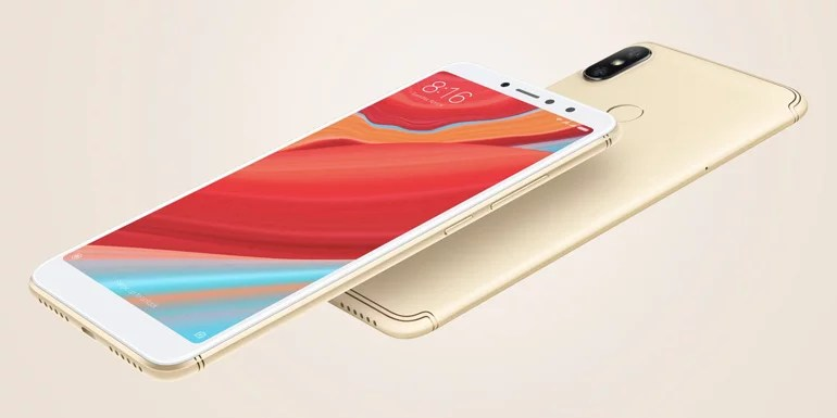 Xiaomi Redmi Y2 launched in India