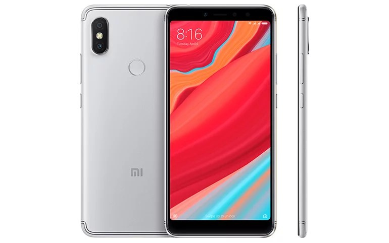 Xiaomi Redmi Y2 launched in India with AI cameras