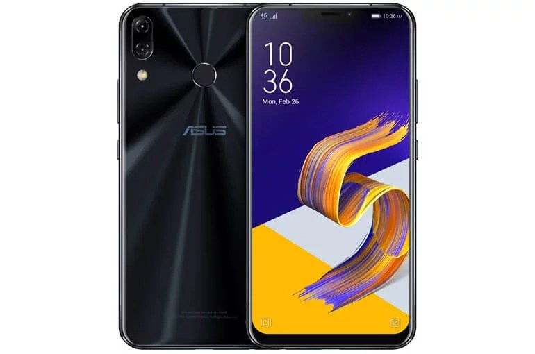 Asus Zenfone 5z launched in India