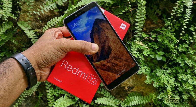 Xiaomi Mi Redmi Y2 Complete review