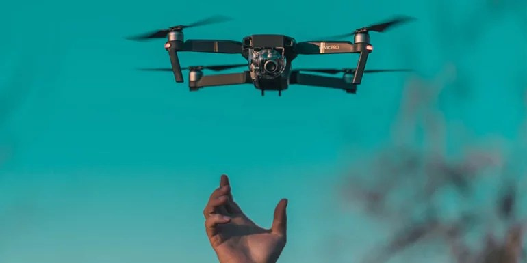 India officially announced Drone Regulations 1.0