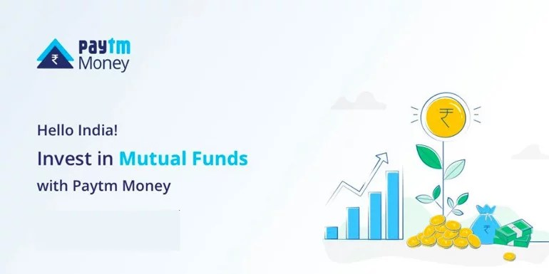 Paytm Money launches, the Simplest Mutual Funds Investment Platform