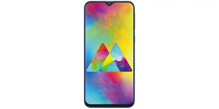 Samsung Galaxy M20 smartphone launched in India