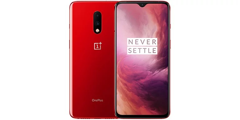 OnePlus 7 unveiled in India
