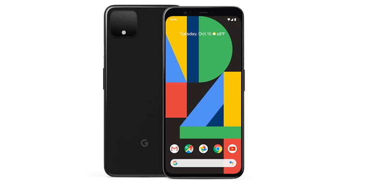 The Google Pixel 4 and Pixel 4 XL camera features and other specifications