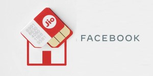 Facebook invest in Reliance Jio for a minority stake
