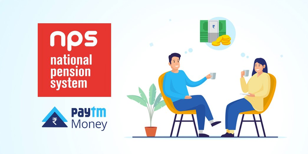 Invest in National Pension System or NPS through Paytm Money