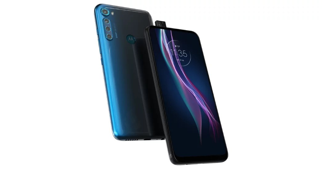Motorola One Fusion plus android smartphone launched in India