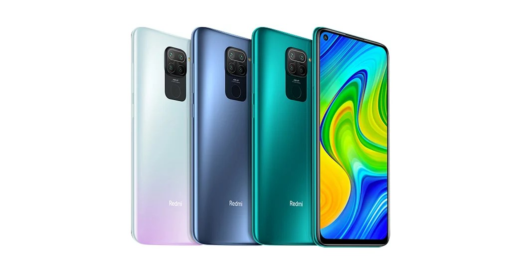 Redmi Note 9 launched in India